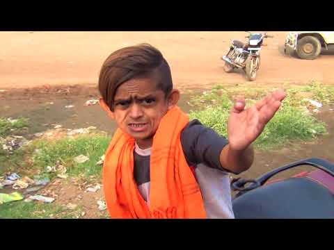 पता क्यू पूछा | Khandesh Ki Masti | Hindi Comedy Video | December 2017 Funny Videos