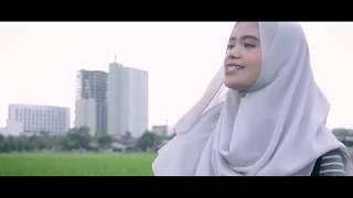 Irvan Limbong Ft Dinda Khairani Hsb - Senyum Keluargaku (Official Music Video)