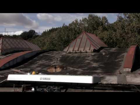 VosaNaVostro - VosaNaVostro - Kapky deště (official video clip)