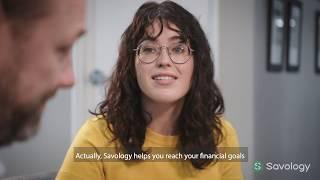 Savology video