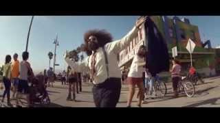 Flight Facilities / Reggie Watts - Sunshine