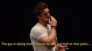 Who Pays On A First Date?   Matthew Hussey, Get The Guy