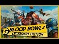Blood Bowl 2 Legendary Edition Futebol Americano Brutal