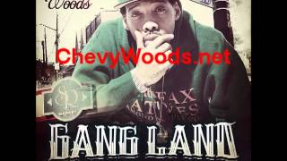 Chevy Woods - 12 Rounds (#13 Gangland)