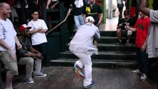 2012 Rock Dance Highlights pt 1