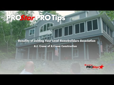 Benefits of Joining Your Local Home Builders Association