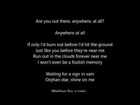 Avantasia - Starlight (feat. Ronnie Atkins)