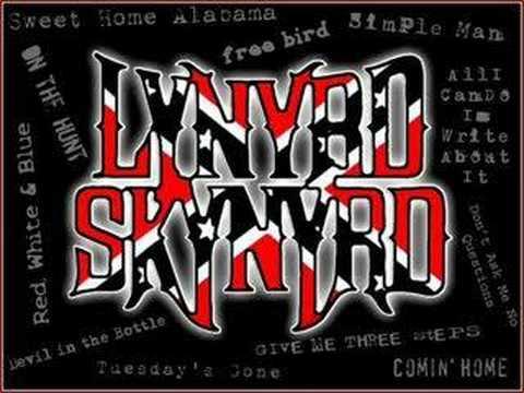 Lynyrd Skynyrd-The Ballad of Curtis Loew