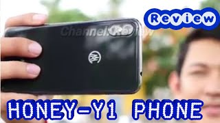#Review - Camfone Video Review - HONEY Y1