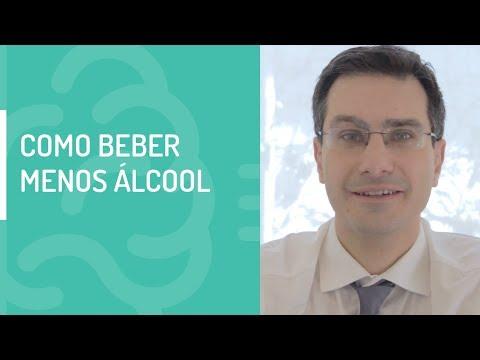 Especifique a medicina usada para o tratamento do alcoolismo