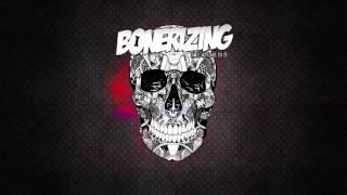 E.C.S. Ferrer - Welcome To The Dark Side [Bonerizing Records]