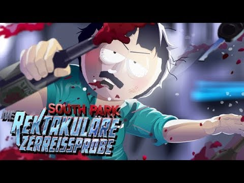 South Park Die Rektakuläre Zerreißprobe Gameplay German #12 - Rotwein Wut
