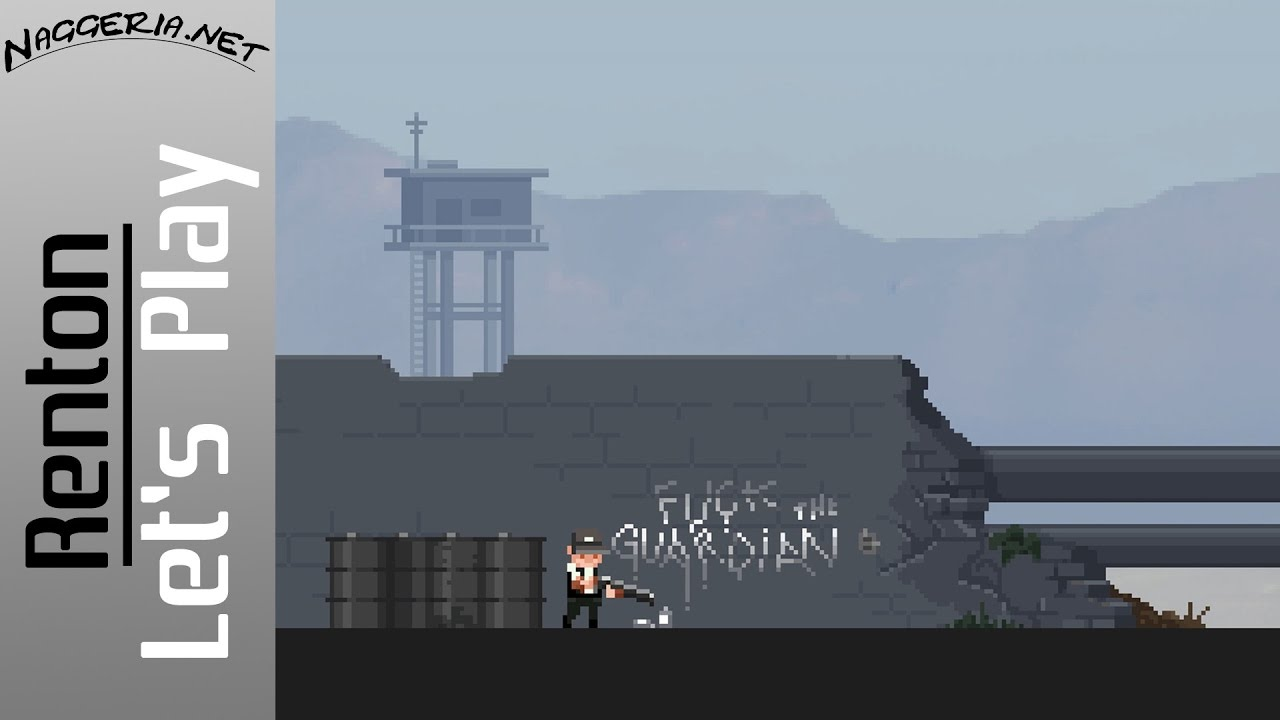 [Let's Play] The Final Station – Part 07: Fuck the Guardian