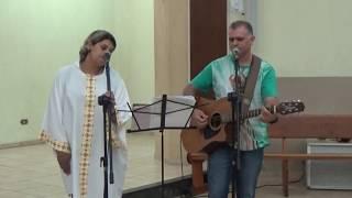 Canto de Comunhão - 1º Dia da Novena a Nossa Senhora Aparecida (03.10.2018)