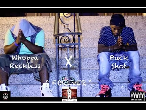 Whoppa x Buck Shot-FOREVER | ShotBy @BigLee IsItHipHop