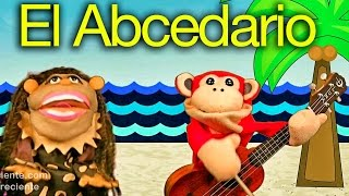 La Canción del Abecedario - ABC - El Mono Sílabo - Educación Infantil