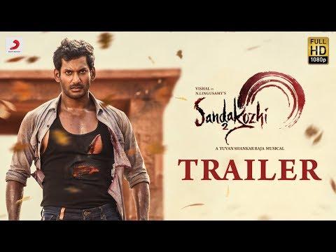 Sandakozhi 2 Movie Picture