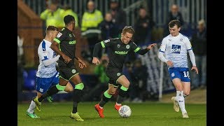HIGHLIGHTS   Tranmere Rovers 1 Forest Green Rovers 0