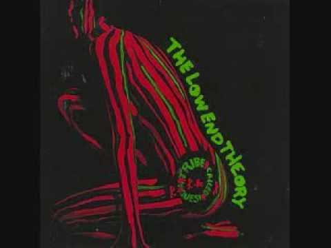 Can I Kick It? (1991) (Song) by A Tribe Called Quest