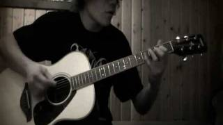 Soulside - Bafomet (ARCKANUM Acoustic Cover)
