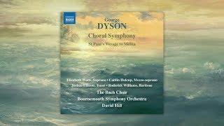 [8.573770] DYSON: Choral Symphony: I. Overture