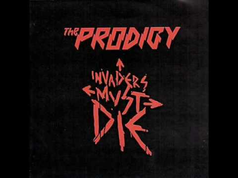 Stand Up (Song) by The Prodigy