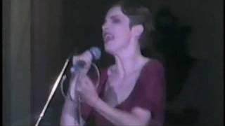 Annie Lennox - Don't let me down (Live)