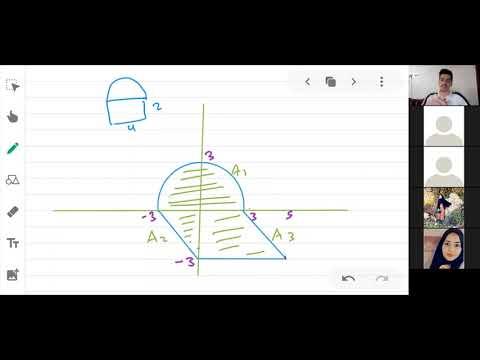 Calculus 2 | Sec. 5.1 (Areas and Distances) | Part 1