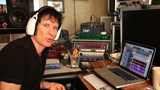 How to Record - Lesson 15: Mixdown - Warren Huart: Produce Like A Pro