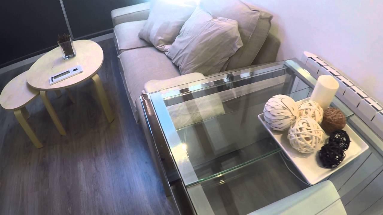 Deluxe studio apartment with skylights for rent in Almagro and Trafalgar neighbourhood