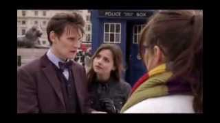 Doctor Who - Iconic Quotes & Humorous Moments of The Eleventh Doctor