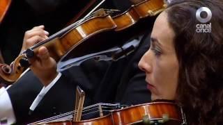 Conciertos OSIPN - Homenaje a Cervantes y Shakespeare