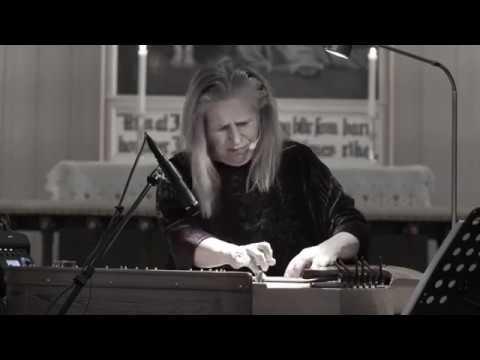 Sinikka Langeland - Deep In The Forest   ECM Records online metal music video by SINIKKA LANGELAND