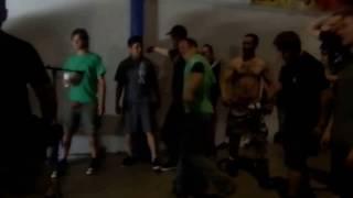 Video Přeplesk- BIDA a ZLO + METHYL