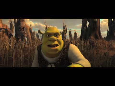 Shrek a vége, fuss el véle online