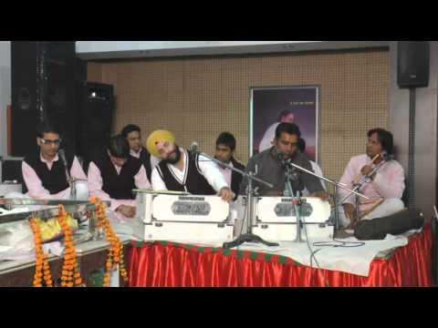 teri kamli ho gayi aa tainu taras jara na aaya punjabi bhajan by Tinu Singh Phagwara