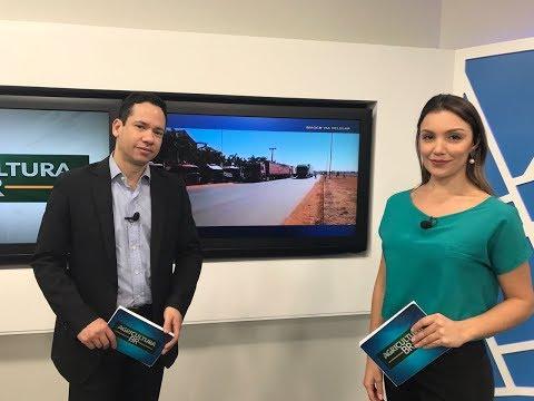 CANAL DO BOI – Programa Agricultura BR – 07/08/2017