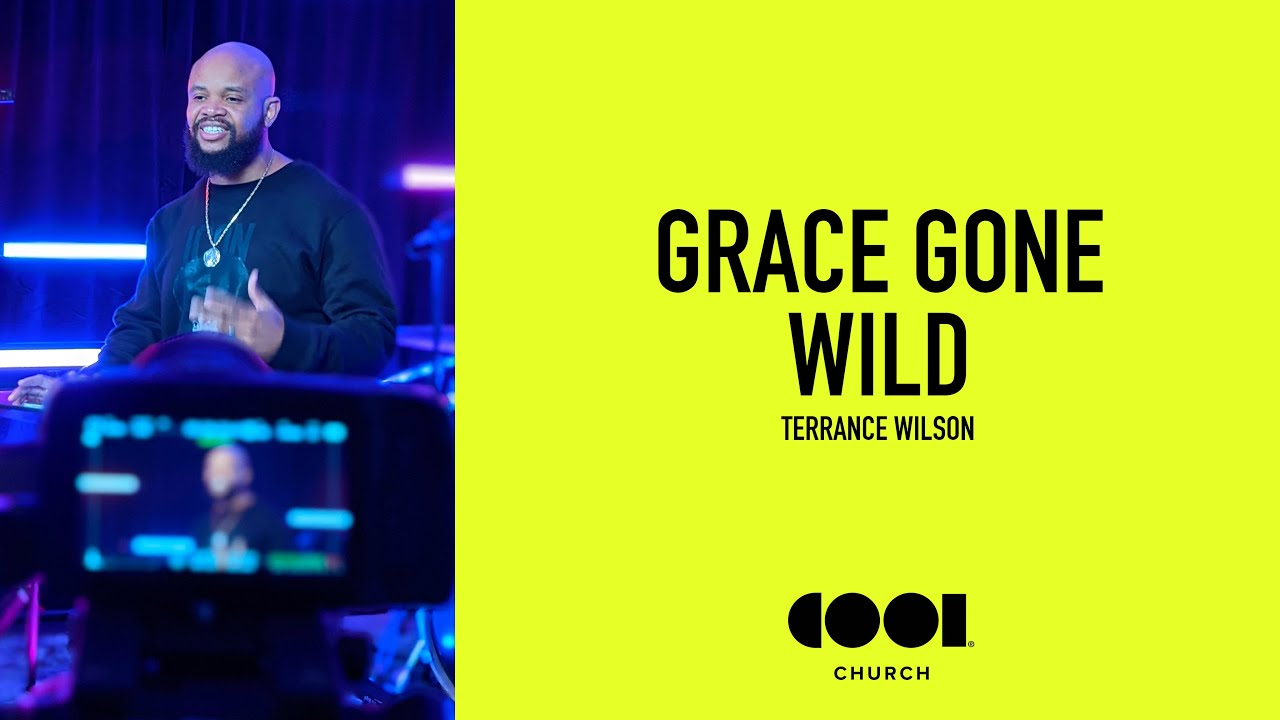 GRACE GONE WILD Image