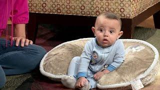 Original Boppy Feeding & Infant Support Pillow