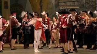 Don Quijote (Ballet)
