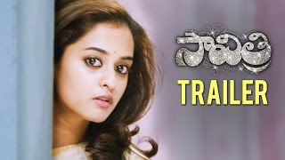 Savitri - Official Trailer