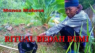 Doa Ritual Jawa Bedah Bumi Cara Adat Kraton Jawa Kuno