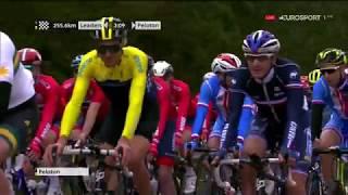Велоспорт. Чемпионат Мира 2017. Групповая гонка. Мужчины.