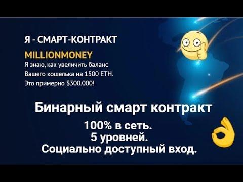 MillionMoney подробно с примерами изнутри. Спикер Ирина Пальмина.