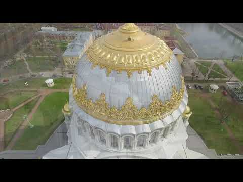 Храм николы в липне