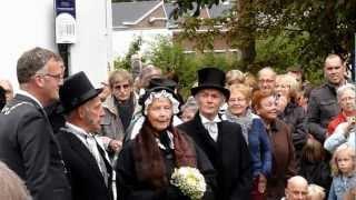 Koningin Emma Bezoekt Oisterwijk opnieuw