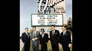 """DEAN MARTIN """"EVERYBODY LOVES SOMEBODY"""", RAT PACK TRIBUTE, (BEST HD QUALITY)"""