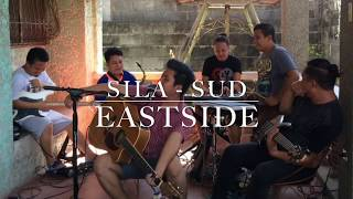 Sila - SUD cover by Eastside Band