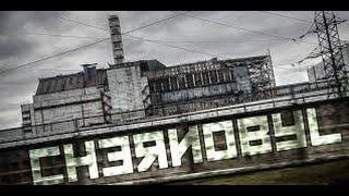 Dokumentárny film Technológia - Černobyl po 30 rokoch