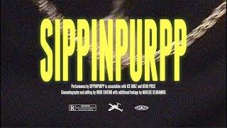 SippinPurpp   ✈️  [prod. Ice Burz]
